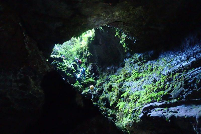 Tunnel du Mapou