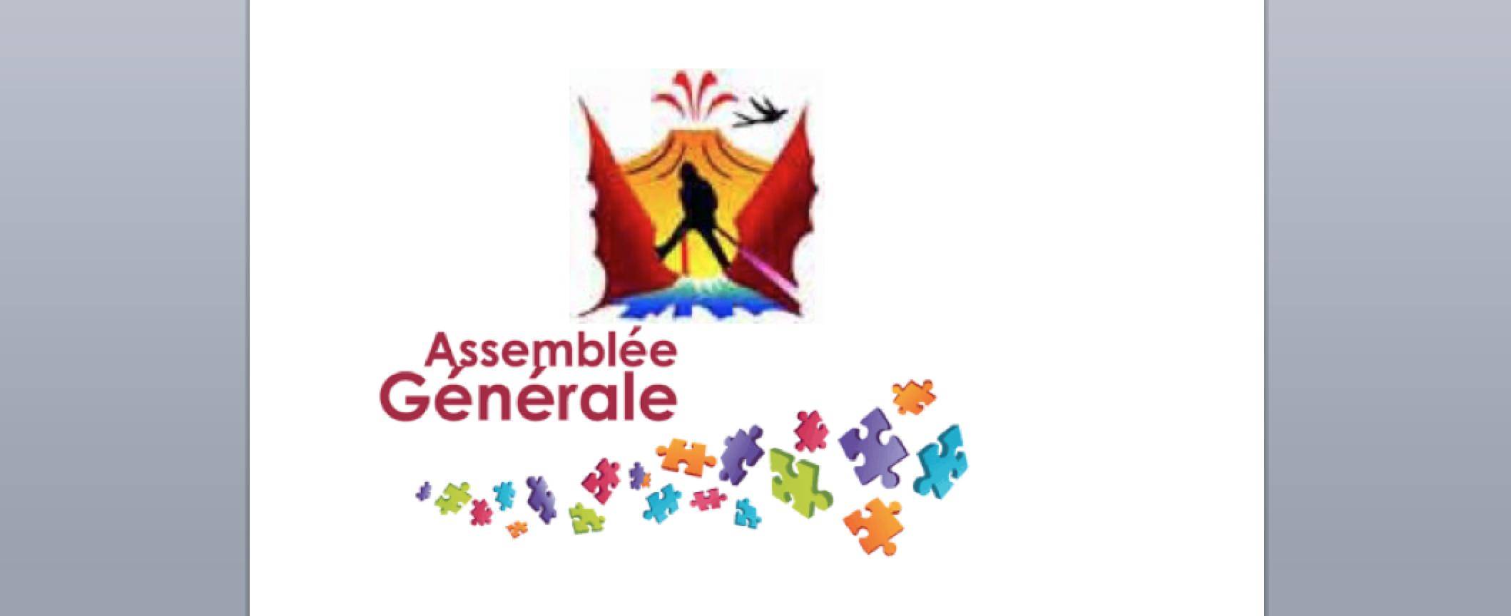 ASSEMBLEE GENERALE DE LA LIGUE  23 FEVRIER 2018